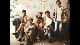 HY/HAPPY ドラマ「ホクサイと飯さえあれば」主題歌 アルバム『CHANCE』...