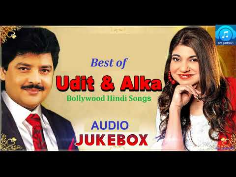 Best Of Udit Narayan & Alka Yagnik Bollywood Hindi Songs Jukebox Hindi Songs thumbnail