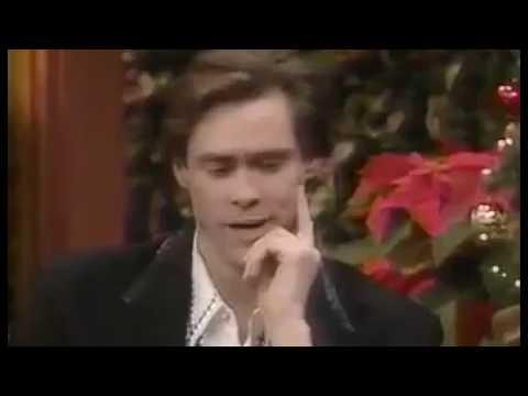 Jim Carrey funniest Interview