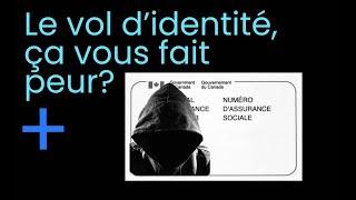 La facture | Protection contre le vol d'identité