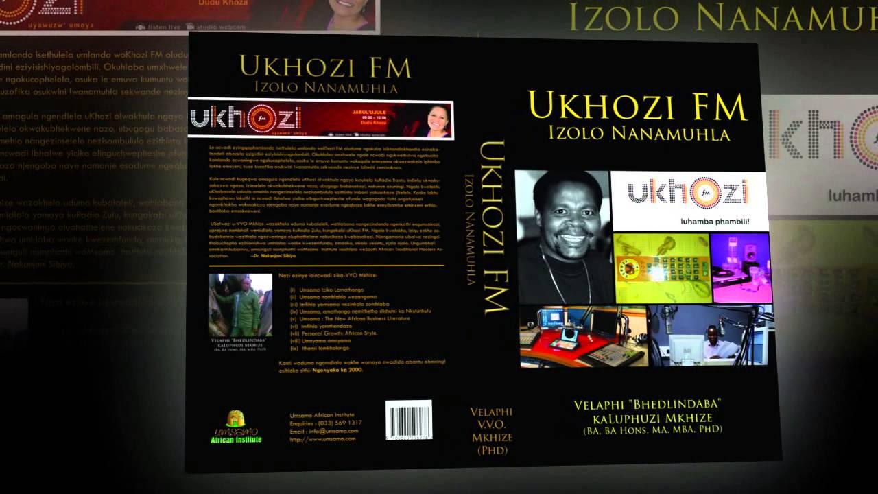 Ukuthwasa | Umsamo Institute