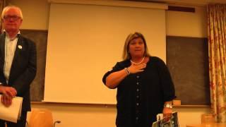 Centrumutveckling - Marlene Hassel