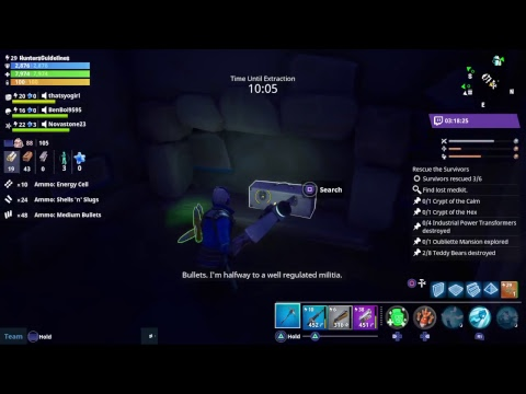 FoRtNiTe HOW TO GET FREE V- COINS GRINDING PvE