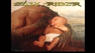 Easy Rider -  Ojos De Fuego