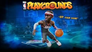 nba playgrounds gameplay