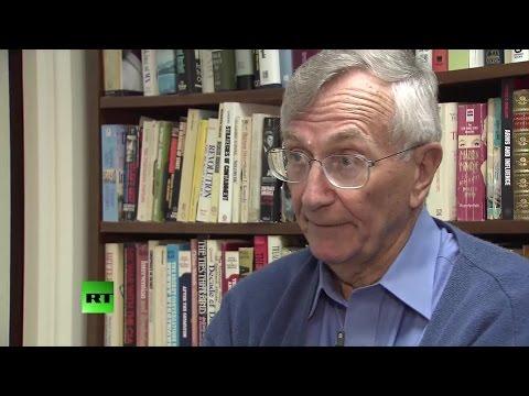 Seymour Hersh on 'fantasy' of White House's bin Laden assassination tale (FULL INTERVIEW)