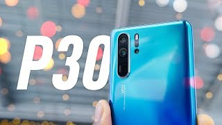 Huawei P30 Pro Review Videos