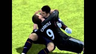 FIFA 12 | Ibrahimovic Can Fly Too?!?!