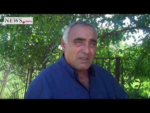 Before his death Armenian soldier fatally wounded by Azerbaijanis assured father he was ok