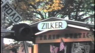 Tour of UT Austin from 1988 - Classic Access TV