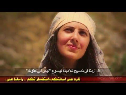 20- دروس من حياة القديسة العذراء مريم