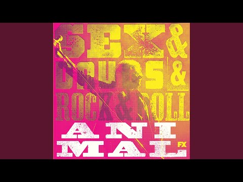 Animal (feat. Elizabeth Gillies) (From Sex & Drugs & Rock & Roll)