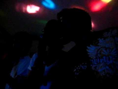 KM BBQ: kreative karaoke