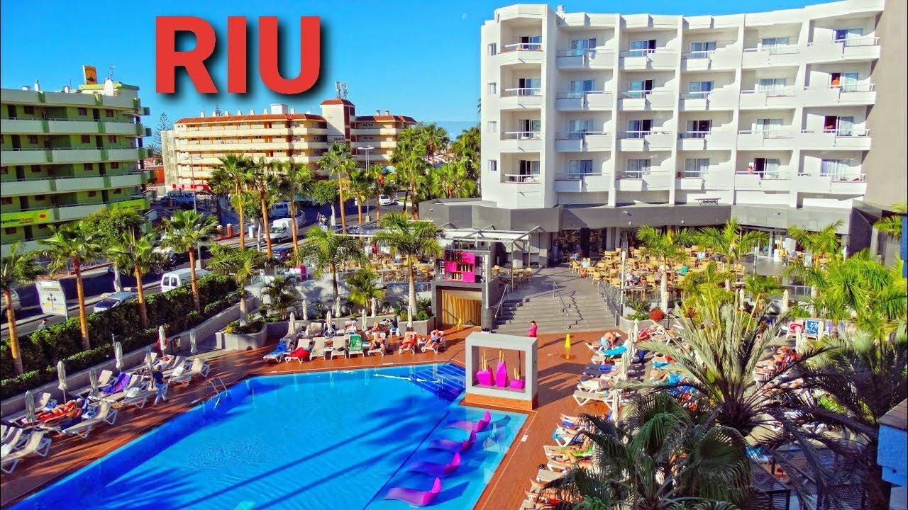 Riu don miguel gran canaria hd youtube for Hoteles 4 estrellas gran canaria