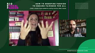 HOW TO REDEFINE FASHION TO ENSURE FAIRNESS FOR ALL