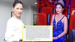 """Trang Trần lần nữa gây bất ngờ khi lên tiếng """"mắng"""" hoa hậu Đại Dương 2014 """"Đừng phát ngôn tầm bậy"""""""