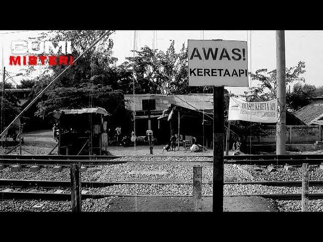 Setan Budeg Penyebab Kecelakaan di Rel Kereta Bintaro - Cumi Misteri 16 Mei 2018