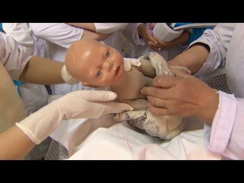 Midwifery program helps women deliver babies safely in ...