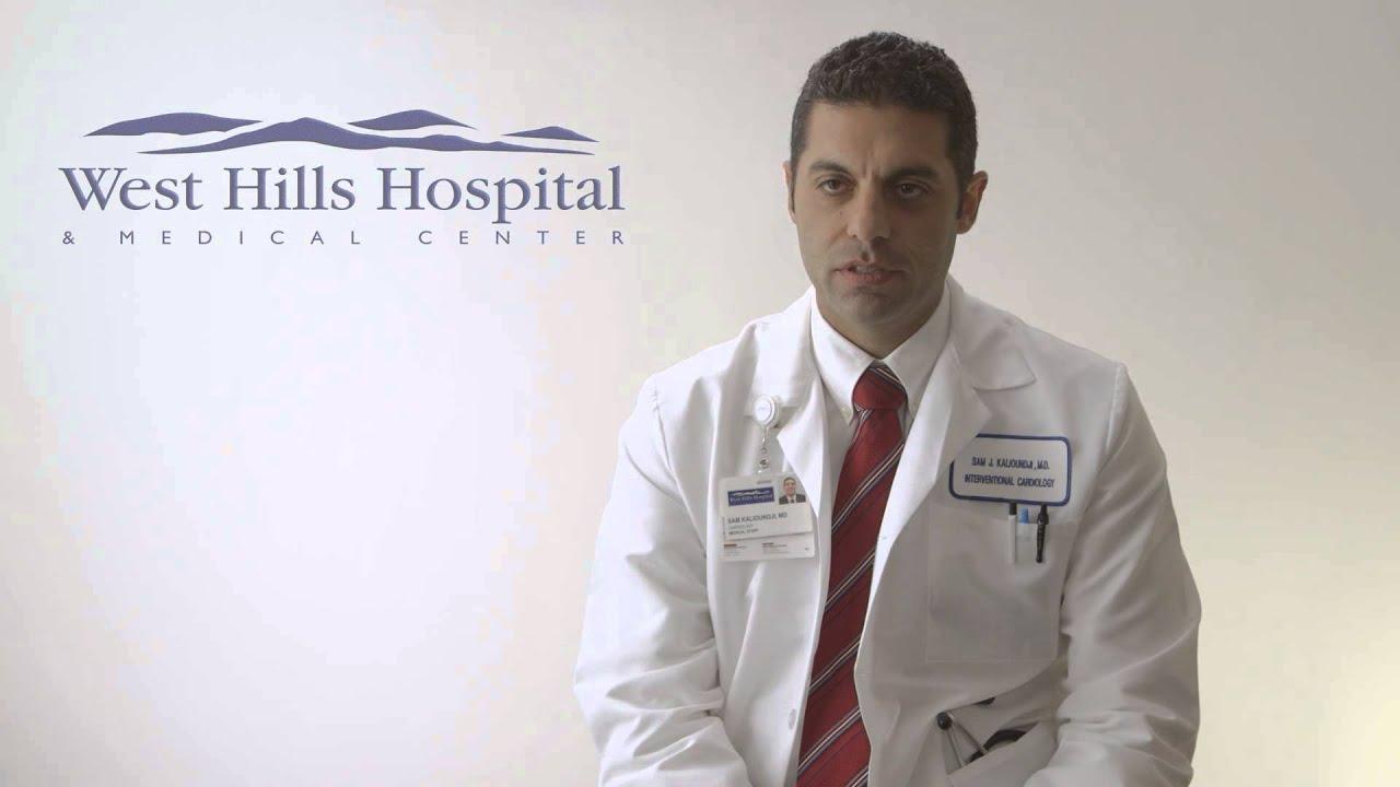 Sam J Kalioundji MD - Find a Doctor | West Hills Hospital