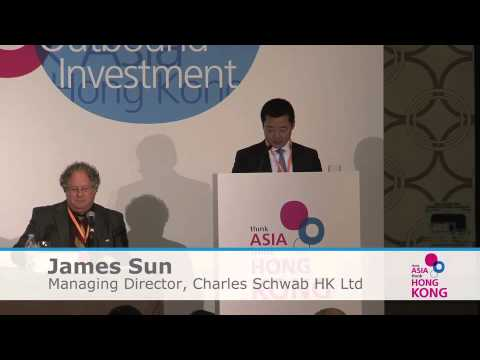 The Gateway for Chinese Outbound Investment: Think Asia, Think Hong Kong (LA)