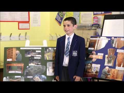 ESB Level 1 Award in Graded Examination in Speech: Junior Medallion (Grade 1)