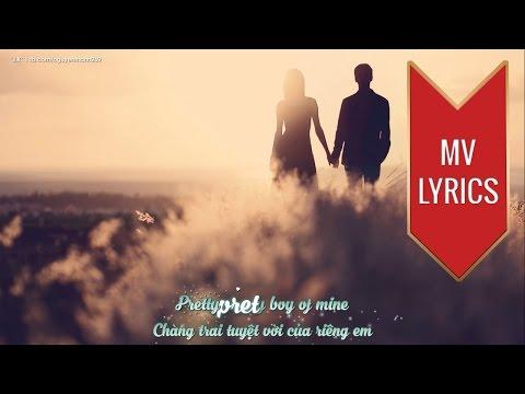 Pretty Boy   M2M   Lyrics [Kara + Vietsub HD]