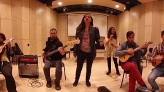 ensamble música colombiana (vr)