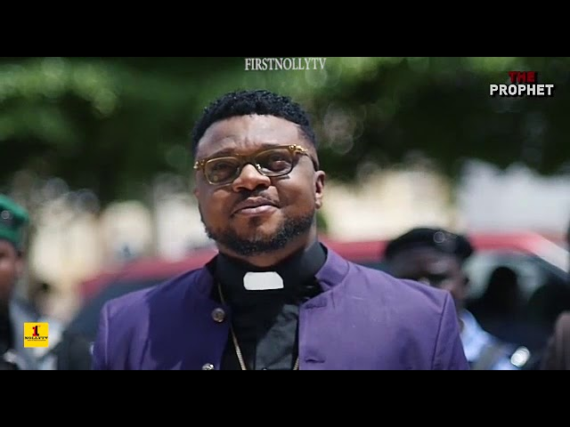 The Prophet (The Movie) - Ken Erics|2019 Latest Nigerian Nollywod Movie|Coming Soon #1