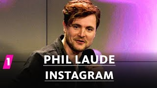 Phil Laude: Instagram
