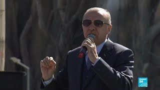 Tensions between Australia and Turkey rise after New Zealand attack