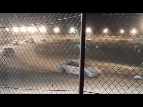 Legion Speedway Outlaw Mini Stock #2 - Part 1