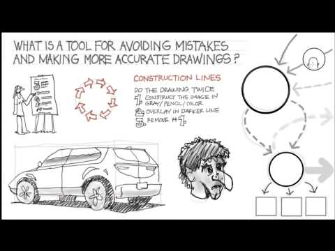 Rapid VIZ-- What Is A Tool For Avoiding Mistakes And Making More Accurate Drawings?
