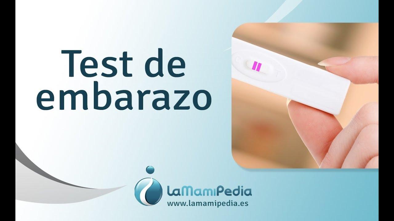 Sangre una en profamilia que de prueba de embarazo cuesta