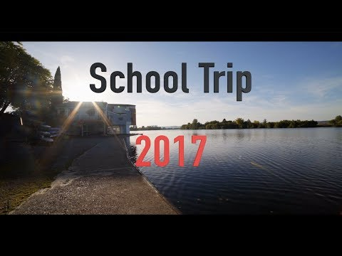EIB School Trip 2017