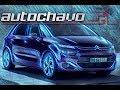 Citroen C4 Picasso - ChavoVlog