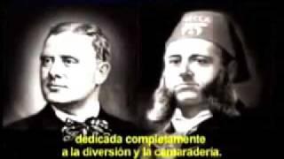 (Freemason) Shriners, Part 1