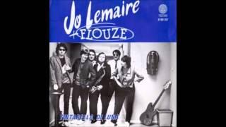 1979 JO LEMAIRE & FLOUZE tintarella di luna