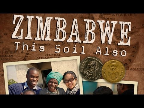 Zimbabwe: This Soil Also - Full Feature