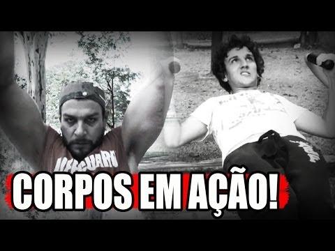 CORPOS EM AÇÃO! ep. 3