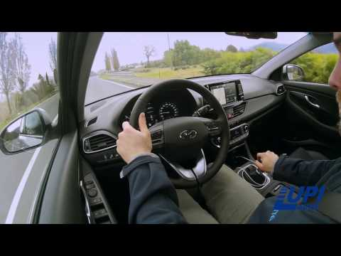 Prova Nuova Hyundai i30 2017 by Lupi Auto