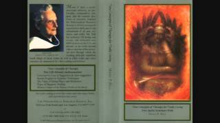 Manly P. Hall - Mental Control of the Energy Fields of the Body