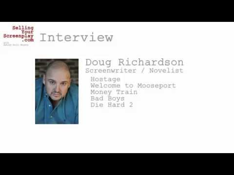 SYS Podcast Episode 015: An Interview With Screenwriter Doug Richardson