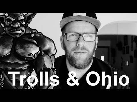 Traveling to Ohio to Surprise the Fam & addressing a Troll!
