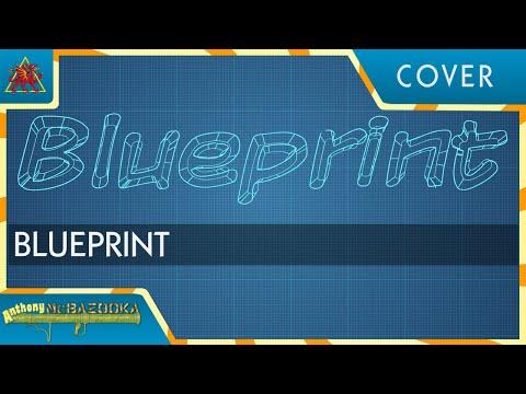 Rainbirds blueprint eurobeat cover by anthony mcbazooka for Under wraps blueprint covers