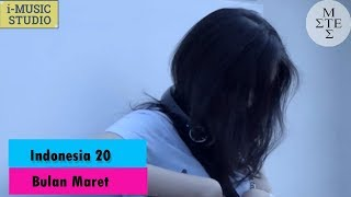 [INDONESIA 20] Tangga Lagu Indonesia Maret 2019 | TOP CHART IRADIO 5 Maret 2019