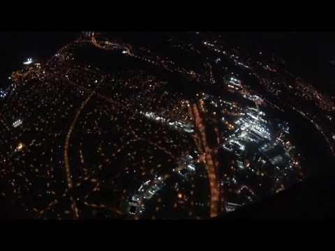 RAW - Ottawa Night Flight
