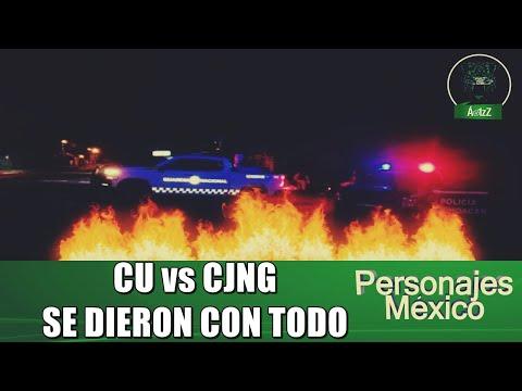 Tocumbo y Tingüindín,