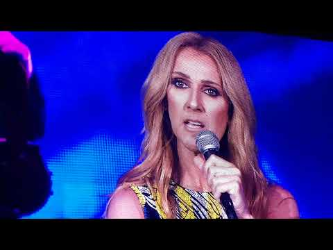 """""""Funny Moments On Ryan Reynolds and Deadpool"""" Celine Dion Live in Manila @MOA on July 19 2018"""