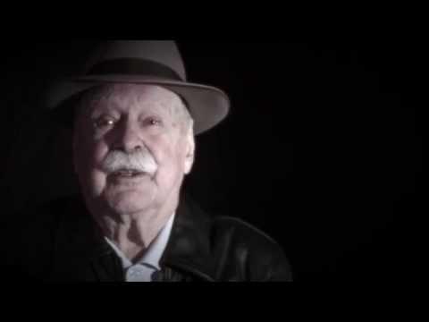 Bill Kerr recites a Welsh story and song. | Storyteller Media