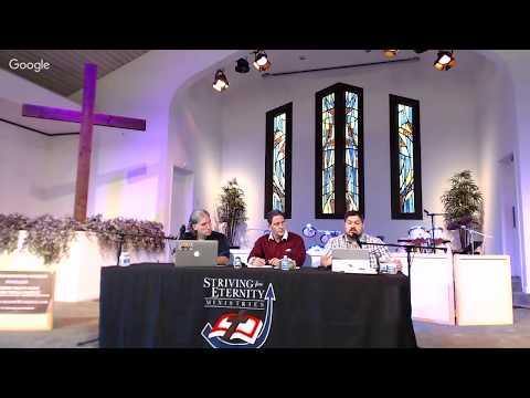 Hell Debate | Chris Date vs Len Pettis | Start Time 3:15pm PST - 6:15 pm ET